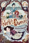 Nooks & Crannies by Lawson, Jessica (June 2, 2015) Hardcover - Jessica Lawson