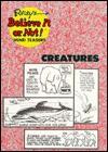 Creatures - Carol J. Stott