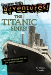Titanic Sinks! (Stepping Stone, paper) - Thomas Conklin