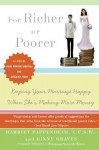 For Richer or Poorer: Keeping Your Marriage Happy When She's Making More Money - Harriet Pappenheim, Ginny Graves
