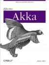 Effective Akka - Jamie Allen