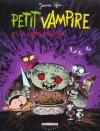 Petit Vampire et la Soupe de caca - Joann Sfar