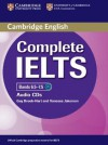 Complete Ielts Bands 6.5 7.5 Class Audio CDs (2) - Guy Brook-Hart, Vanessa Jakeman