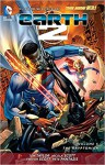 Earth 2 Vol. 5: The Kryptonian (The New 52) - Tom Taylor, Nicola Scott, Scott Trevor