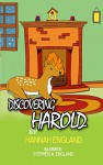 Discovering Harold - Stephen England, Hannah England