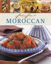 Moroccan: Easy Recipes, Techniques, Ingredients - Murdoch Books