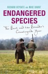 Endangered Species: The Bart and the Bounder's Countryside Year - Michael Daunt, Richard Heygate