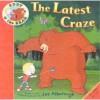 The Latest Craze (Eddy & The Bear) - Jez Alborough