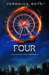 Four - Veronica Roth, Roberta Verde