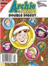 Archie & Friends Double Digest #22 - Archie Comics, Victor Gorelick, Bill Golliher, Jeff Shultz, Al Milgrom, Manny Hands, Jack Morelli, Mike Pellerito