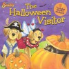 Disney Buddies The Halloween Visitor - Tammie Speer Lyon