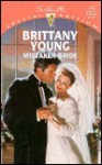 Mistaken Bride - Brittany Young