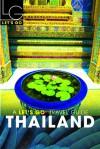 Let's Go Thailand 2005 - Let's Go Inc.