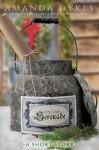 Tin Can Serenade: (Inspirational Victorian Christmas Short Story) - Amanda Dykes