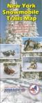NY Snowmobile Trails Map - Jimapco, Inc.