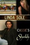 Cassie's Sheikh (Desert Rose Anthology) - Linda Sole