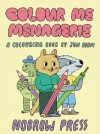 Colour Me Menagerie - Jon Boam, Boam