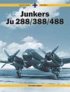 Black Cross Volume 2: Junkers 288/388/488 - Karl-Heinz Regnat, Regnat Karl-heniz