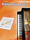 Premier Piano Course Theory - Alexander, Dennis, Kowalchyk, Gayle, Lancaster, E. L., McArthur, Victoria, Mier, Martha, Dennis Alexander