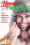 Home for the Holidays - Liv Rancourt, Felice Stevens, Heather C. Leigh, Jenna Kendrick, S.J. Himes