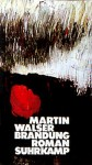 Brandung - Martin Walser