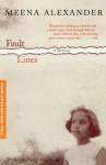 Fault Lines: A Memoir (The Cross-Cultural Memoir Series) - Meena Alexander, Ngũgĩ wa Thiong'o