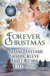 Forever Christmas - Joanne Jaytanie, Sharon Kleve, Angela Ford, Elle Rush