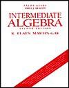 Intermediate Algebra - Keaton, K. Elayn Martin-Gay