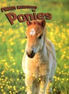 Ponies - Heather C. Hudak