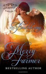 His Bewildering Bride (The Brides of Paradise Ranch - Spicy Version) (Volume 3) - Merry Farmer