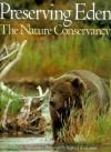Preserving Eden - Noel Grove