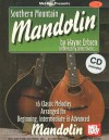 Southern Mountain Mandolin [With CD] - Wayne Erbsen