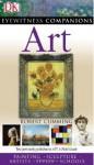 Eyewitness Companions: Art (EYEWITNESS COMPANION GUIDES) - Robert Cumming