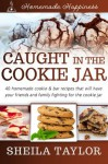 Caught In The Cookie Jar (Homemade Happiness) - Sheila Taylor