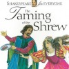 The Taming of the Shrew - Jennifer Mulherin, Abigail Frost