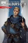 Dungeons & Dragons Legends of Baldurs Gate #3 - Jim Zub, Max Dunbar