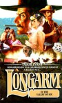 Longarm in the Valley of Sin - Tabor Evans