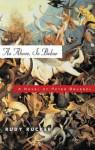 As Above, So Below: A Novel of Peter Bruegel - Rudy Von B. Rucker