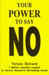 Your Power to Say No - Vernon Howard