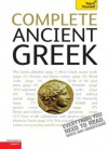 Complete Ancient Greek: Teach Yourself (Complete Languages) - Gavin Betts, Alan Henry