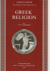 Greek Religion - Jan N. Bremmer