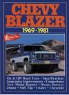 Chevy Blazer 1969-1981 - R.M. Clarke