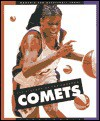 The History of the Houston Comets (Women's Pro Basketball Today) - Terry Davis