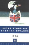 1776: 2a Musical Play - Peter Stone, Sherman Edwards