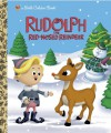Rudolph the Red-Nosed Reindeer (Rudolph the Red-Nosed Reindeer) - Rick Bunsen, Arkadia