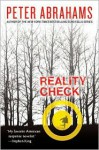 Reality Check - Peter Abrahams