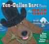 Ten-Gallon Bart Beats the Heat - Susan Stevens Crummel, Dorothy Donohue