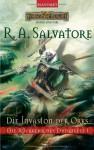 Die Rückkehr des Dunkelelf 01. Die Invasion der Orks. - R.A. Salvatore