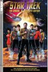 Star Trek: The Manga Ultimate Edition - David Gerrold, Troy Lewter, Wil  Wheaton