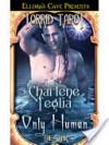 Only Human - Charlene Teglia
